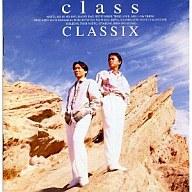 class / CLASSIX(廃盤)