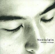 徳永英明 / Nostalgia(廃盤)