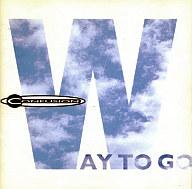 CONFUSION / WAY TO GO(廃盤)