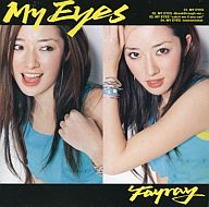 Fayray / MY EYES(廃盤)