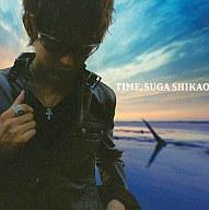 スガシカオ / TIME(限定盤)[DVD付]