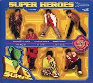 V6 / SUPER HEROES