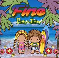 Patty&Jimmy / Fine