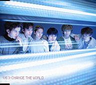 V6 / CHANGE THE WORLD