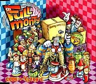 Full Monty / CODE→「C」ToyS