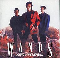 WANDS / WANDS