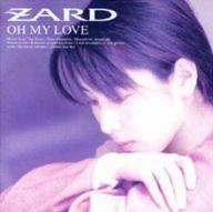 ZARD / OH MY LOVE