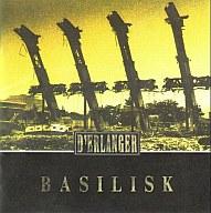 D'ERLANGER / BASILISK with re-masterd