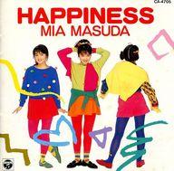 増田未亜 / HAPPINESS(廃盤)