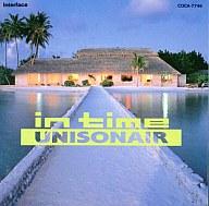 UNISONAIR / In Time(廃盤)