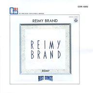 麗美 / ベスト・ソングス REIMY BRAND