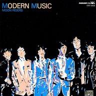 ムーンライダーズ / MODERN MUSIC(廃盤)