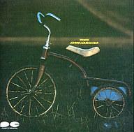 ジョニー,ルイス&チャー / tricycle(廃盤)