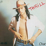 Char / THRILL(廃盤)