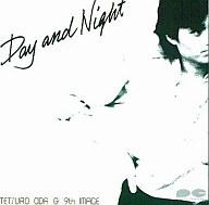 織田哲郎 / DAY and NIGHT(廃盤)