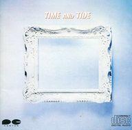 THE ALFEE    /TIMEANDTIDE
