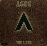 THE ALFEE    /AGES