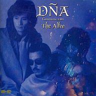 THE ALFEE    /DNA