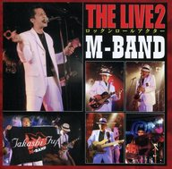 MーBAND       /THELIVE2~ロックン