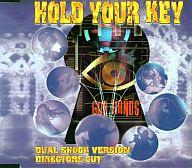 オムニバス / HOLD YOUR KEY~DUAL SHOCK VERSION/DIRECTORS CUT~(廃盤)