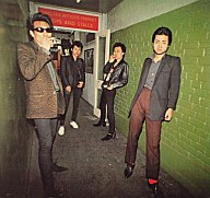 THE MODS / FIGHT OR FIGHT(廃盤)