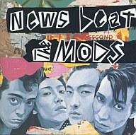 THE MODS / NEWS BEAT(廃盤)