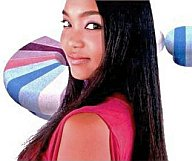 Crystal Kay / almost seventeen