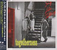 SING LIKE TALKING / togetherness