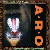 A・R・O / Oriental African