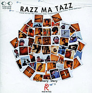 RAZZ MA TAZZ / Ordinary Story(廃盤)