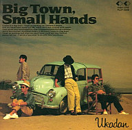 憂歌団 / Big Town      ,Small Hands