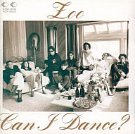 ZOO / Can I Dance?(廃盤)