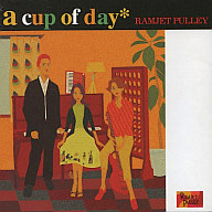 RAMJET PULLEY / a cup of day