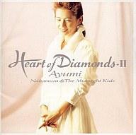 中村あゆみ / HEART of DIAMONDSII(廃盤)