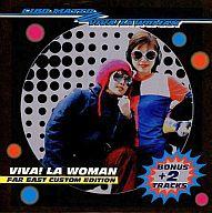 CIBO MATTO/VIVIA! La Woman