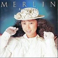 八木さおり / Merlin(廃盤)