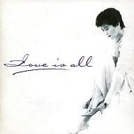 椎名恵 / Love is all(廃盤)