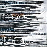 買取】the pillows / LIVING FIE...