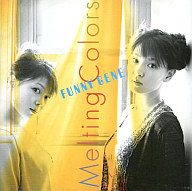 FUNNY GENE / Melting Colors(廃盤)