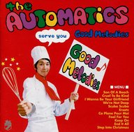the AUTOMATIC/GoodMelodies(赤
