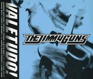THE JIMMY GUNS / VALETUDO!