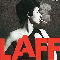カルメン・マキ&LAFF / LAFF(廃盤)