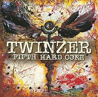 TWINZER / FIFTH HARD CORE(廃盤)