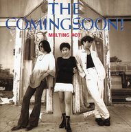 THE COMING SOON / 「Melting Pot」(廃盤)