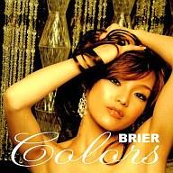BRIER        /Colors