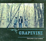 GRAPEVINE / Everyman everywhere 【完全初回限定生産CD+DVD2枚組】