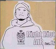 AIR / Right Riot