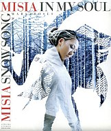 MISIA / IN MY SOUL/SNOW SONG FROM MARS & ROSES