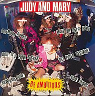 JUDY AND MARY / BEAMBITOUS