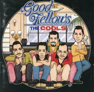 THE COOLS / Good Fellows(廃盤)